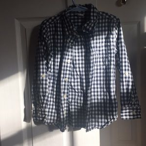 4 Boy's Shirts - Size 5